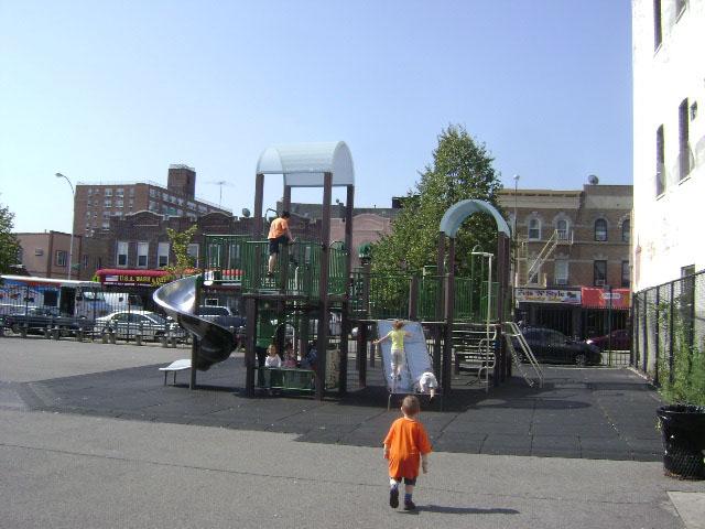 BensonPLayground2