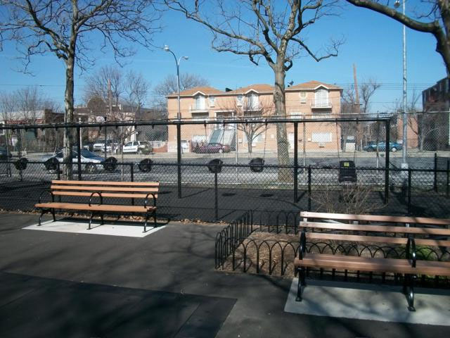 Bayview Playground (Brooklyn, NY)