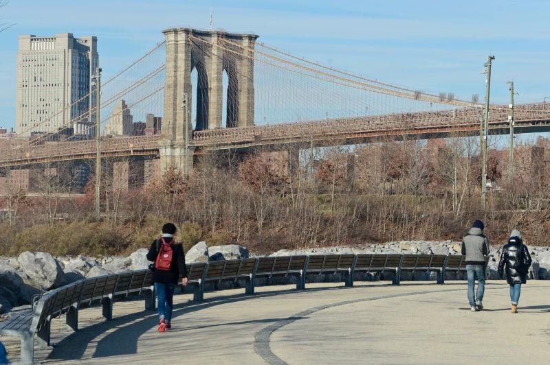 Brooklyn Bridge Park (Brooklyn, NY)