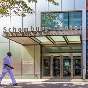 Schomburg Center for Research in Black Culture (Manhattan, NY)