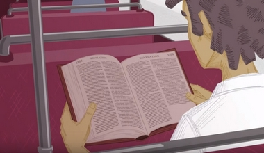 The Bible Animated: The Story Of The Bible – How To Read The