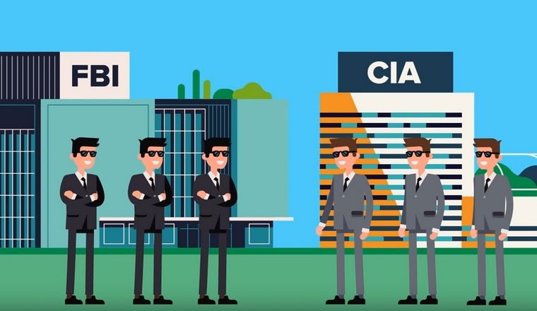 FBI vs CIA - How Do They Compare? - UrbanAreas net